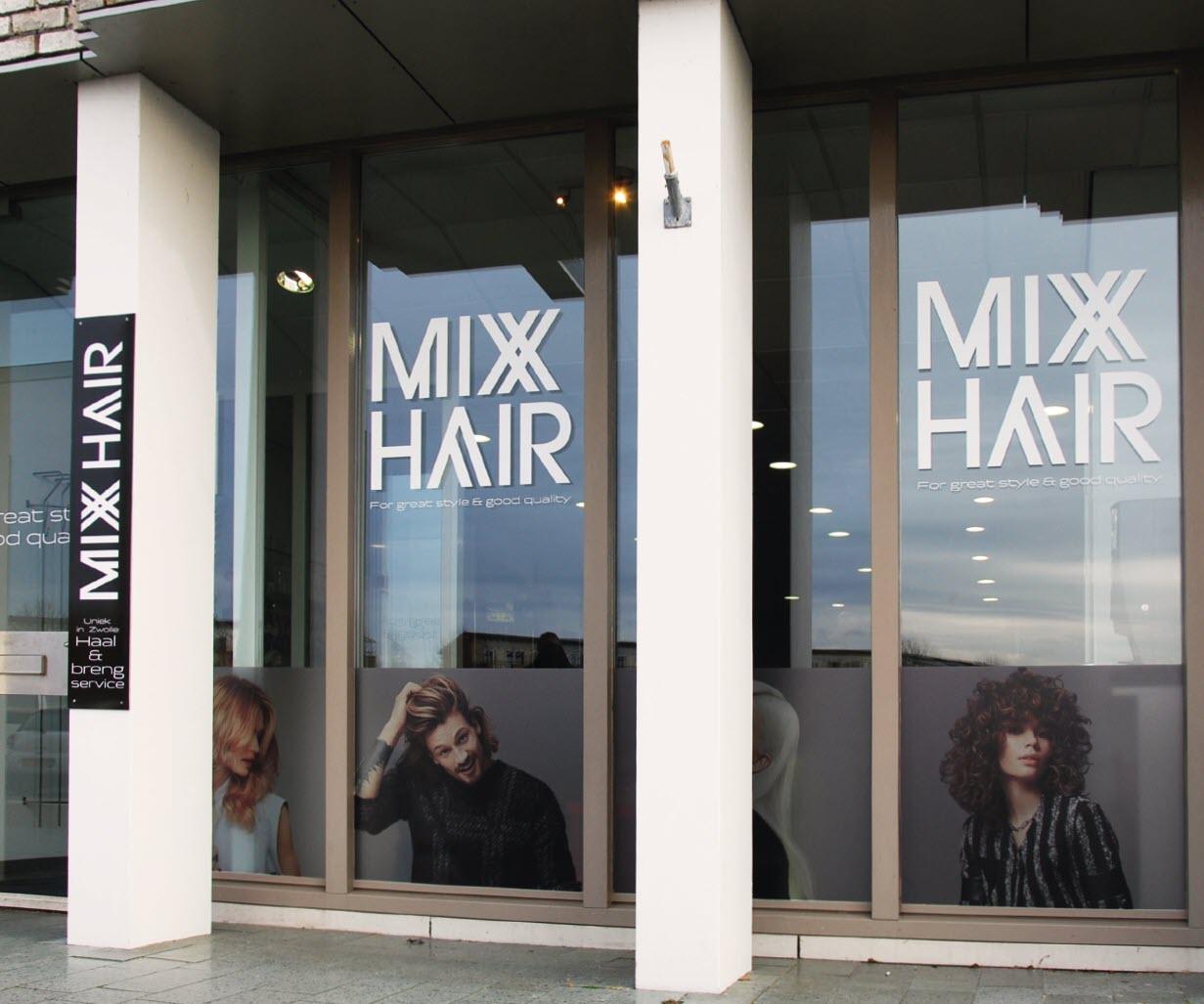 mixxhair-kapper-stadshagen-zwolle